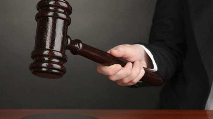 Government: There are 20 judges per 10 lakh people in India
