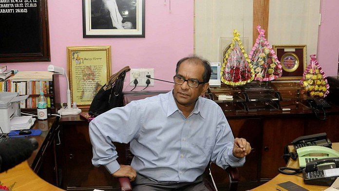 Jadavpur Univ scuffle to be probed, VC in a state of shock: WB education minister