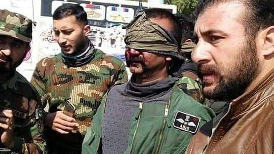 "India condemns ""vulgar display"" of IAF pilot by Pakistan, demands his immediate return"