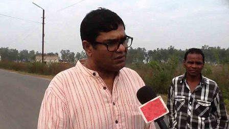 Pulwama: BJD MLA manhandles kin of martyred CRPF trooper in Odisha