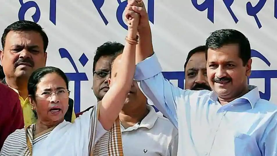 Opposition leaders to attend AAP's mega rally today
