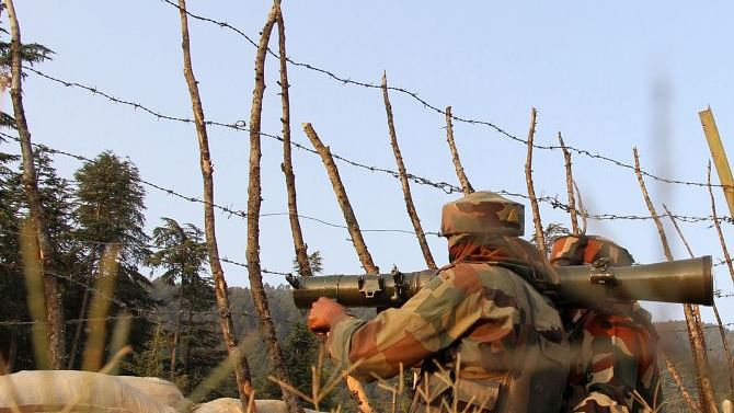 LIVE NEWS UPDATES: Three dead, one missing in separate accidents in J-K