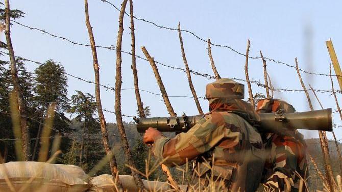 Kashmir: Army jawan killed during Batote encounter, 3 militants dead
