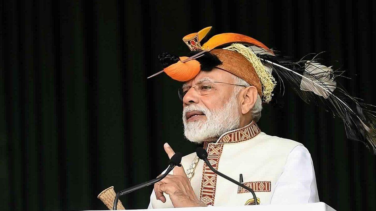 China hits out at Modi after his visit to Arunchal Pradesh