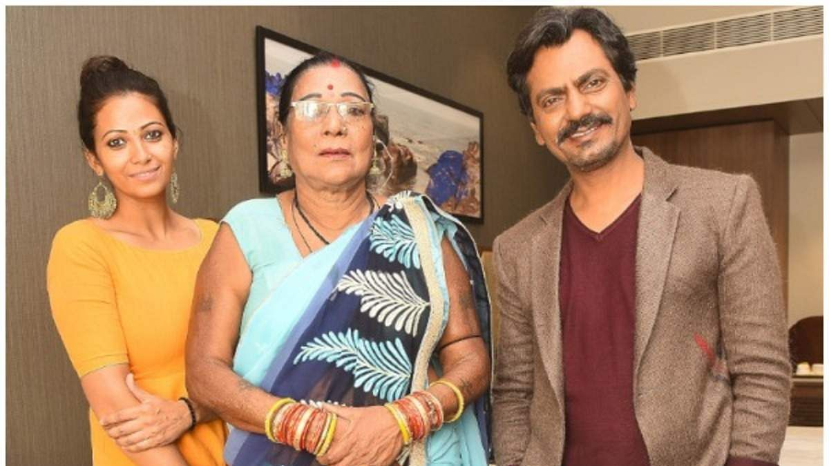 Nawazuddin Siddiqui backs a biopic on folk singer Teejan Bai
