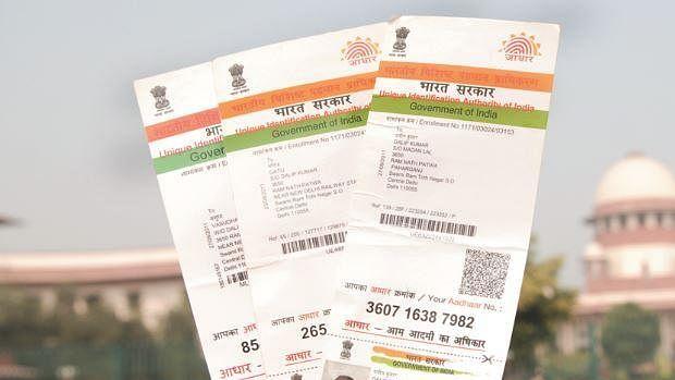 Negligent Jharkhand government website leaks worker's Aadhaar details, reveals a report
