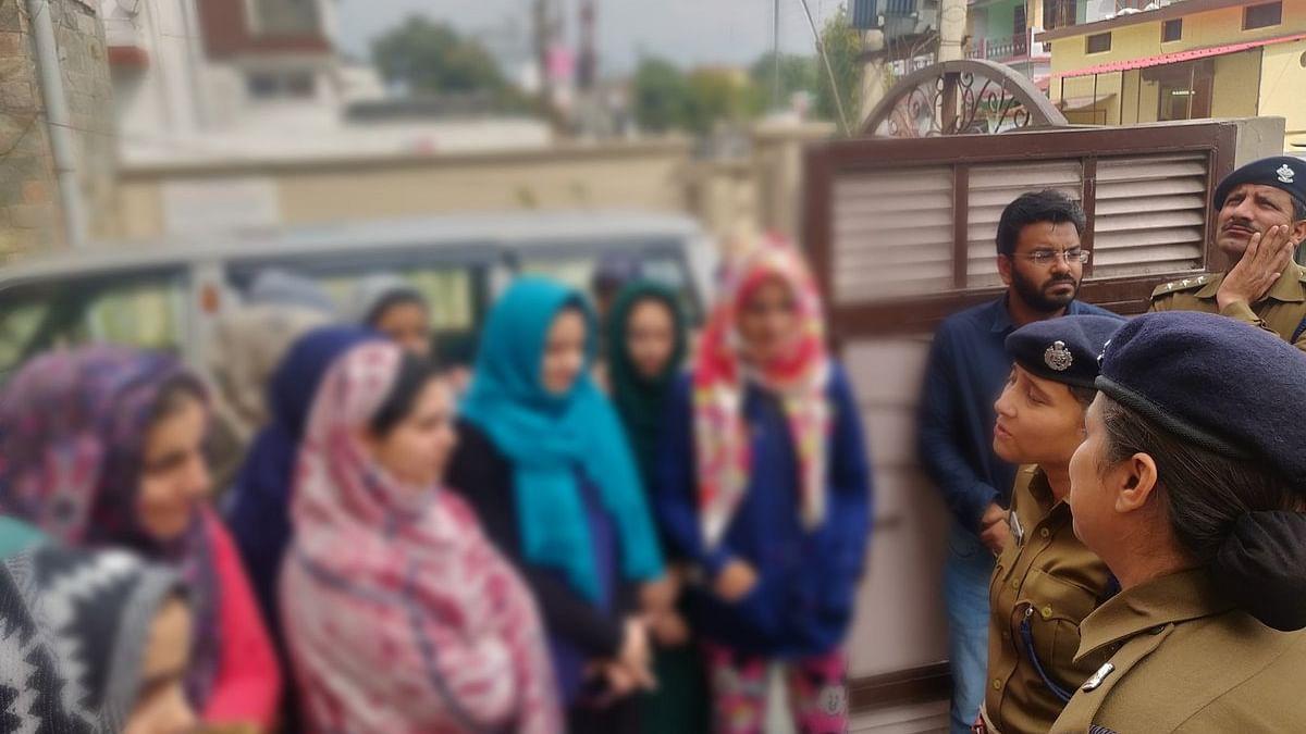 Kashmiri students forced to flee Dehradun following Pulwama attack