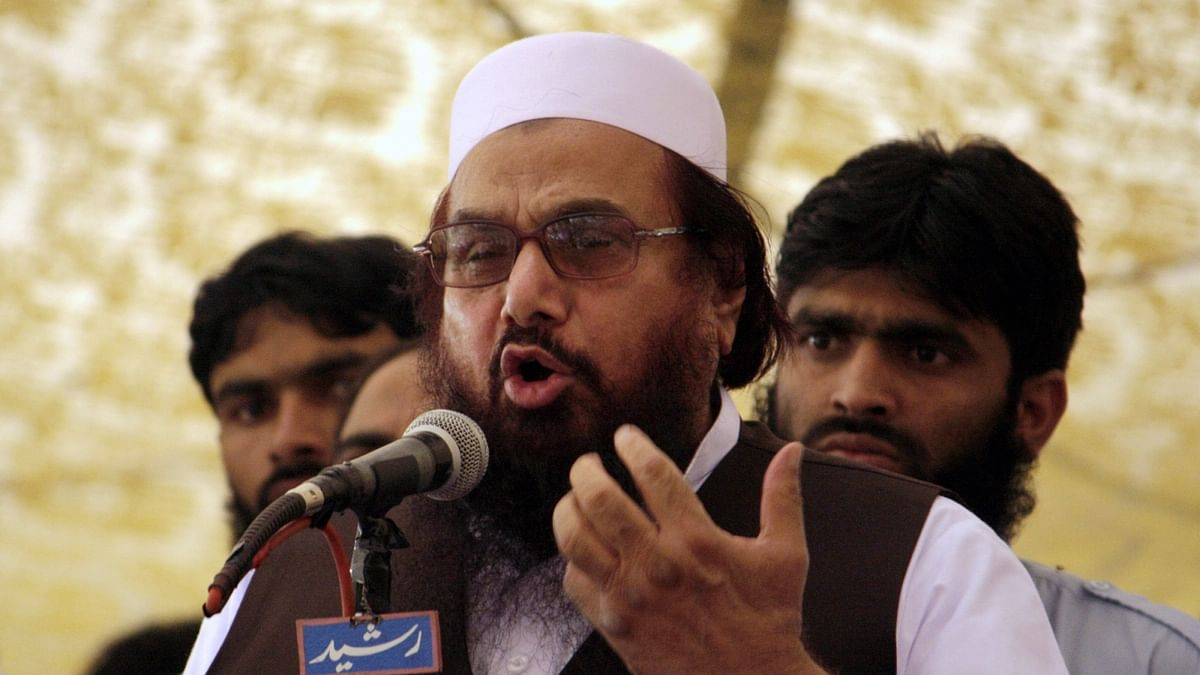 Pulwama fallout: Pakistan re-imposes ban on Hafiz Saeed's JuD, charity arm