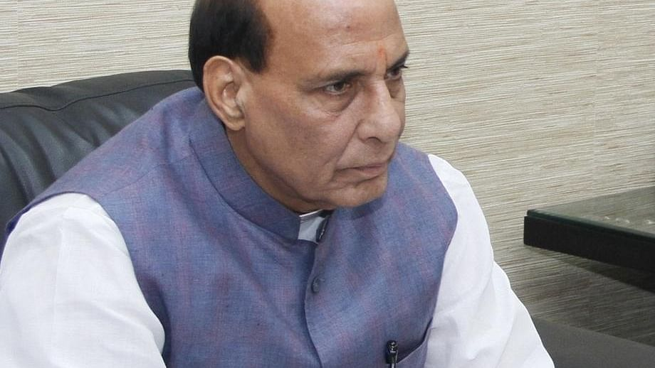 Journalist bodies complain to Rajnath Singh about right wing troll attack on scribes; seek immediate action