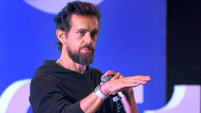 FIR registered against Twitter CEO Jack Dorsey quashed by Rajasthan High Court