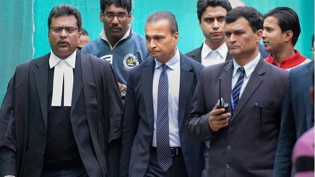 SC to Anil Ambani: Pay ₹453 Cr to Ericsson India within a month or go to jail for 3 months