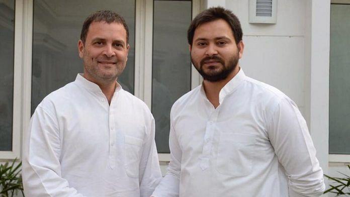 Bihar: BJP led NDA hobbled by trust deficit