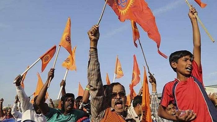 VHP says no agitation on Ram Janamabhoomi issue until 2019 Lok Sabha elections