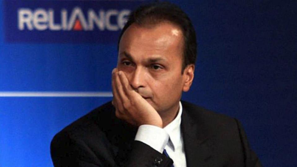 Yes Bank: Anil Ambani appears before ED in Mumbai