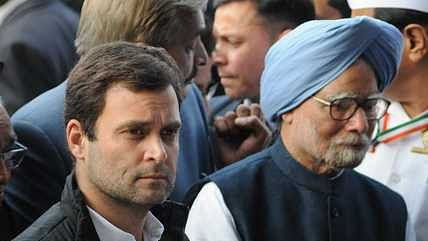 Pulwama terror attack: Time of national mourning, says Rahul Gandhi
