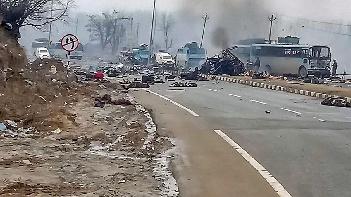 Narendra Modi cannot counter terror with theatrics