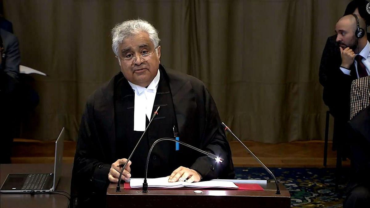 Kulbhushan Jadhav: Pakistan using ICJ for propaganda, says Harish Salve; demands consular access