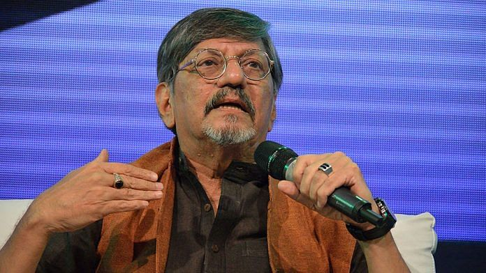 In partial victory for Amol Palekar, Ministry of Culture issues clarification on dissolved committees