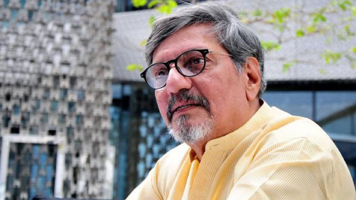 Watch: Amol Palekar's speech in Mumbai cut off by NGMA officials for being critical of the govt