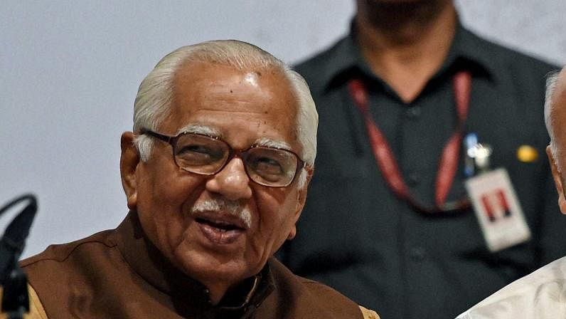 Two companies, one platoon of PAC, 168 policemen protect UP Governor: RTI
