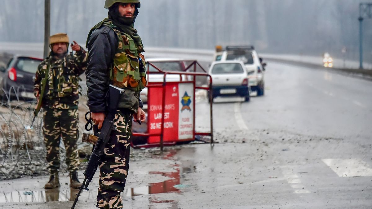 With China cooperating, UN Security Council condemns JeM's Pulwama terrorist attack