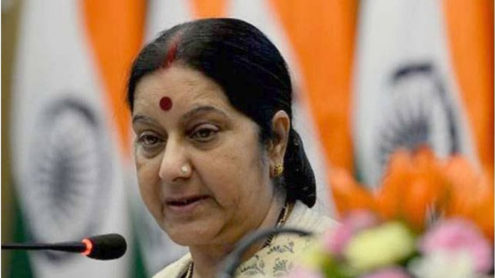 India  urges US to release detained Indian students by releasing a démarche