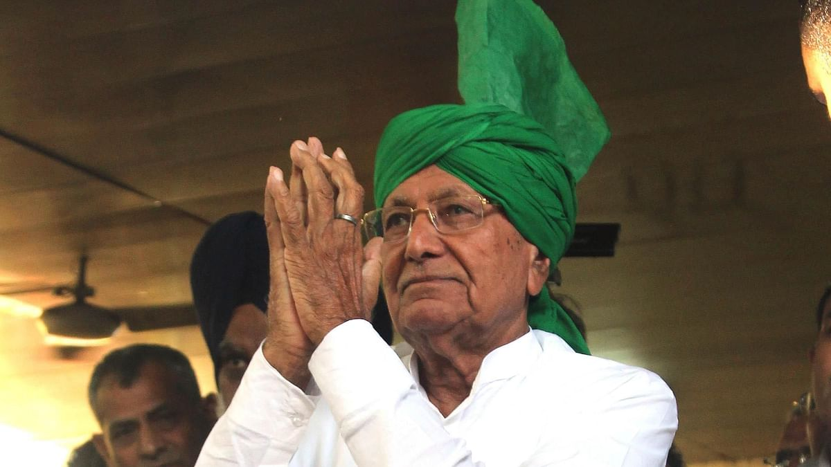 LIVE News Updates: Opp will gherao Parliament tomorrow in protest against three farm laws, says OP Chautala