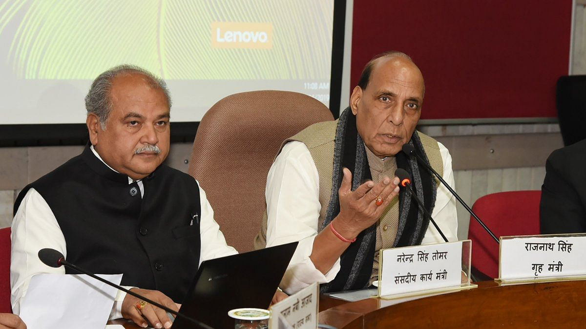 Centre asks states to ensure security of students, residents belonging to JK