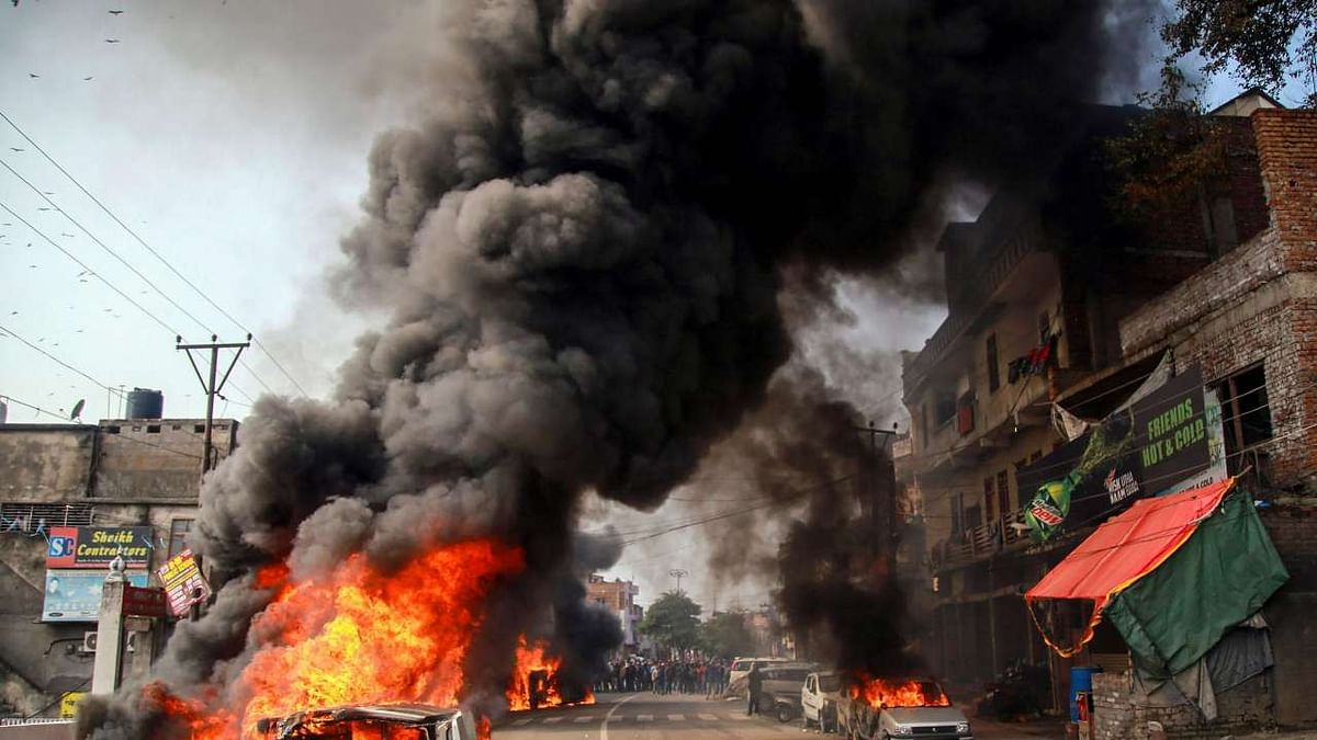 Pulwama attack: Protest marches take place all over India for CRPF personnel slain in brutal terror attack