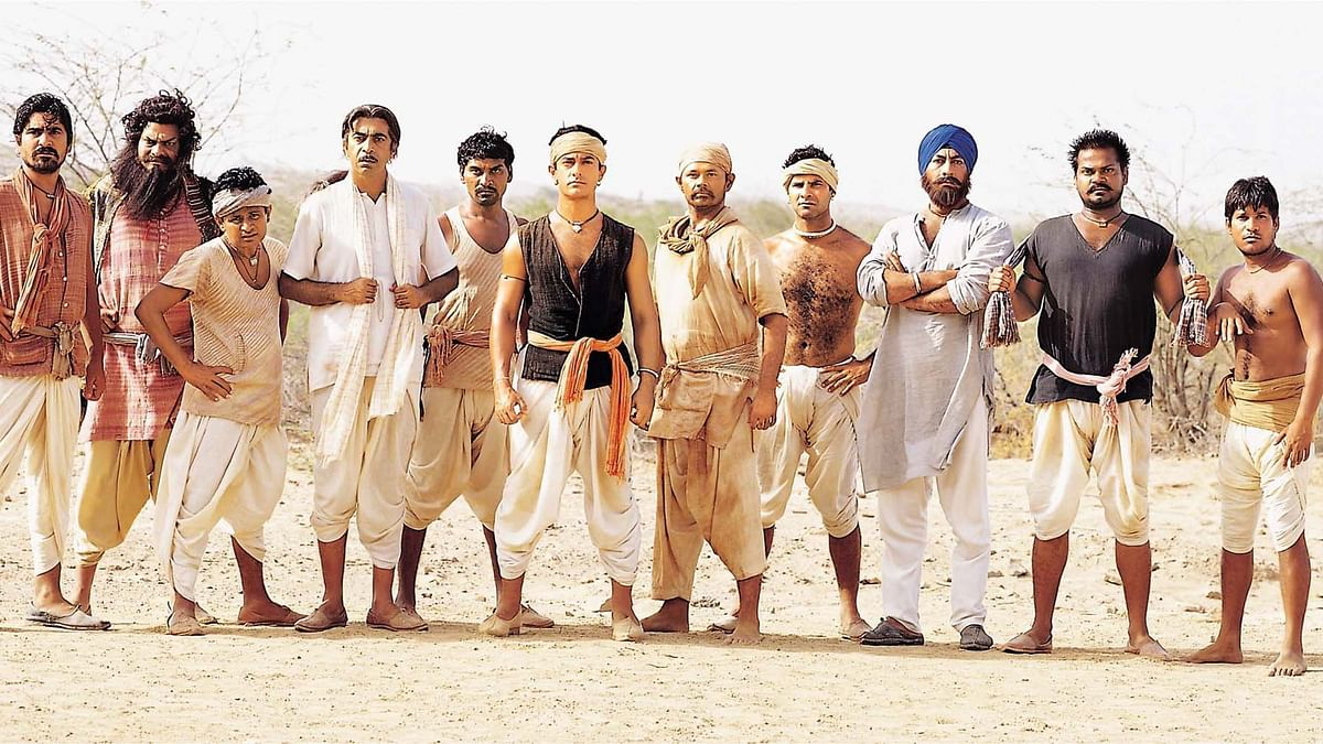 Oscras and India: Jab We (Never) Met!!