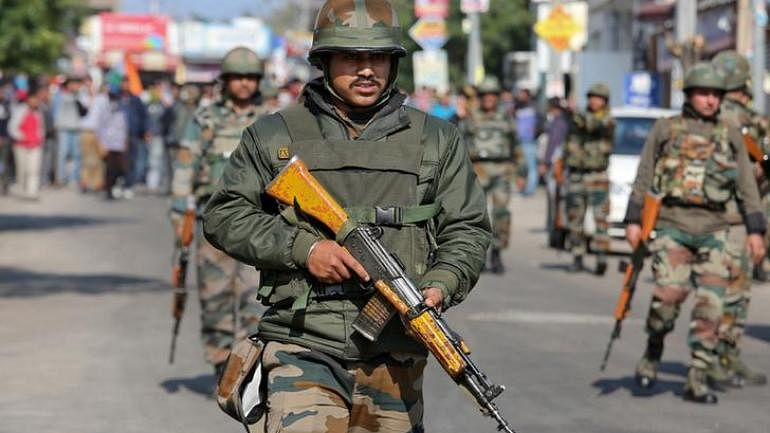 Crackdown on Jamaat-e-Islami Jammu and Kashmir, top leaders detained