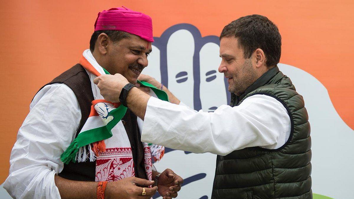 Kirti Azad: BJP backstabbed me, PM Modi is running a govt of Julmebazi and corruption