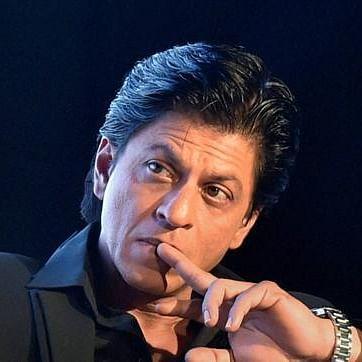 Bollywood actor Shahrukh Khan (Photo Courtesy: Social Media)