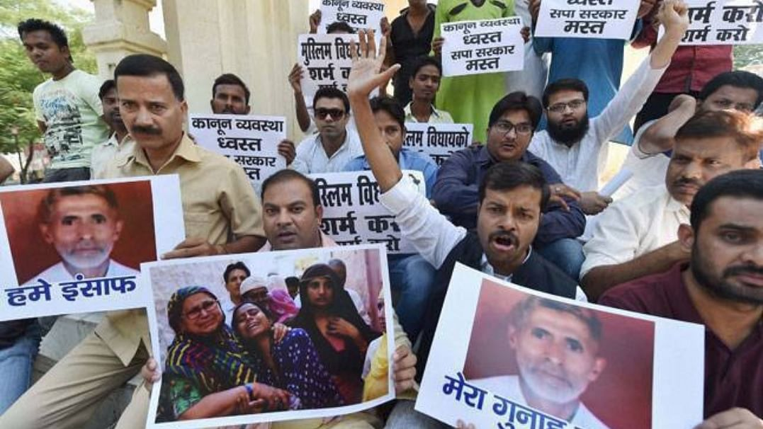 218 cases of hate crimes reported in India in 2018, UP tops chart: Amnesty report