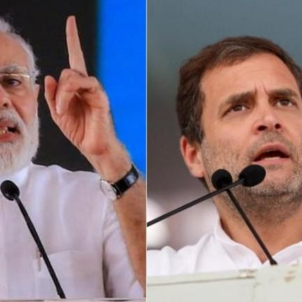 Modi hopes 'Bramhastra' of Anti Satellite Missile will hide his failures