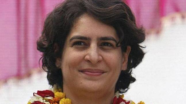Priyanka is working on rainbow coalition in UP, feelers sent to disgruntled  leaders