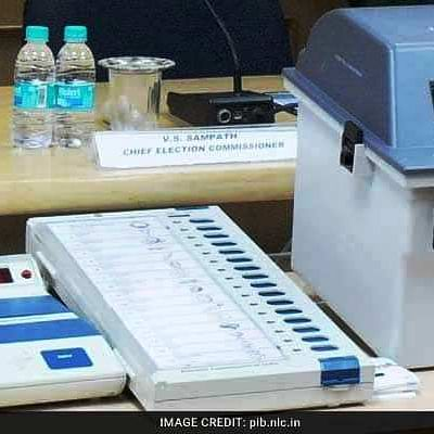 PIL on EVM irregularities: RTI activist to move Supreme Court against Bombay HC order
