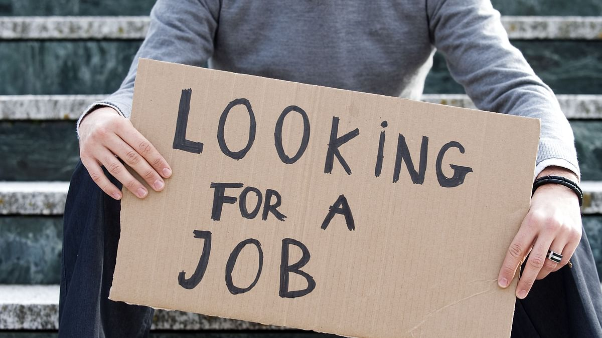 Indians see unemployment as biggest challenge, says report
