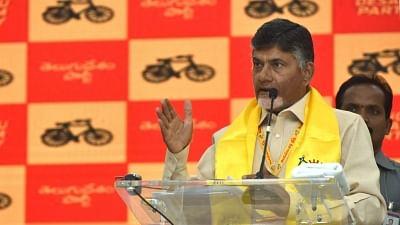Telugu Desam Party not to contest Lok Sabha polls in Telangana