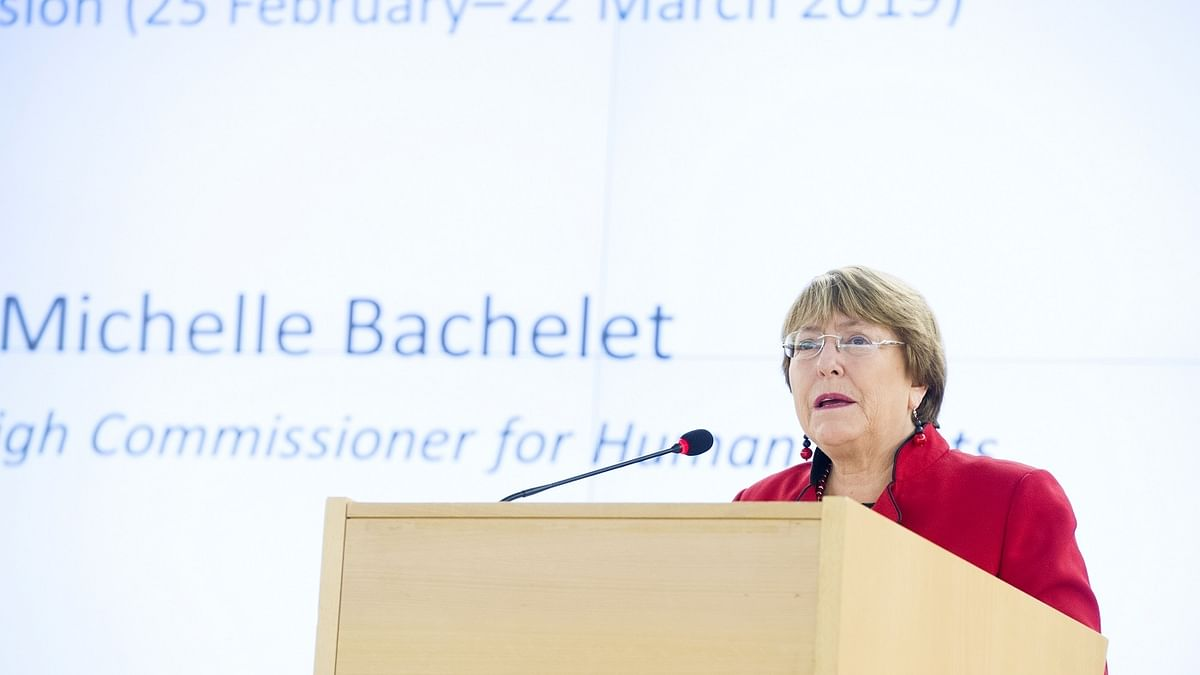 Narrow political agendas are further marginalising vulnerable people: UN human rights chief