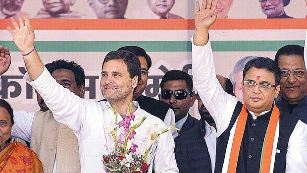 "Uttarakhand:  Khanduri no longer ""Zaroori"" for BJP, close fight for the five seats"