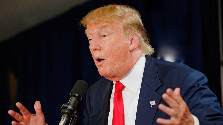 Trump faux pas: US President calls Pichai Google President, after Tim Apple