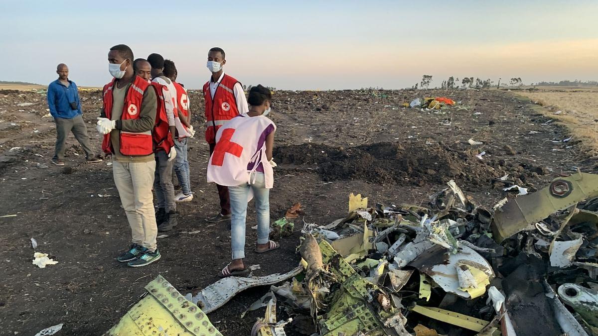 UN chief condoles death of over 150 passengers in Ethiopian Airlines plane crash; 19 UN staff members killed