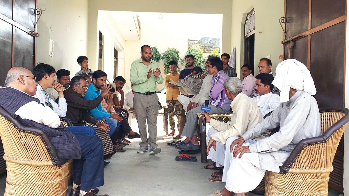 Lok Sabha polls 2019: Jaats turn away from BJP and Modi in western Uttar Pradesh