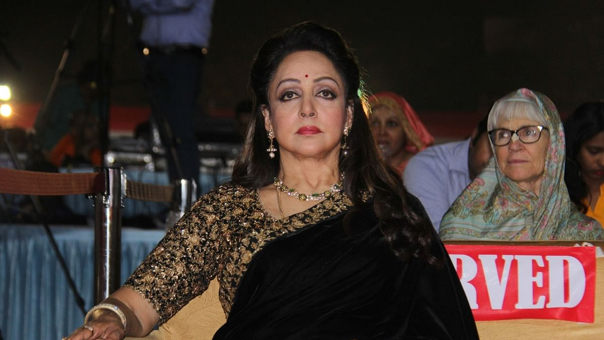 Hema Malini to contest again from Mathura LS seat