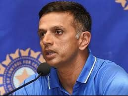 Rahul Dravid all set to take over as full-time coach of Indian cricket team