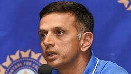 There can't be blanket policy on workload management: Dravid
