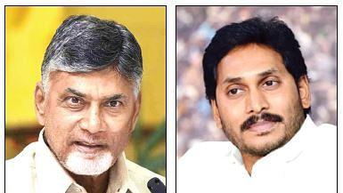 Andhra Pradesh: Can Naidu spring a surprise?