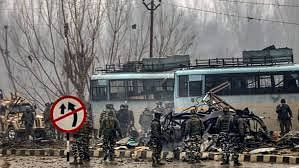 Virtual SIMs used in Pulwama terror attack; India to approach US for help