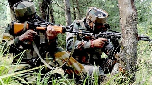 LIVE News Updates: Encounter breaks in J&K between terrorists and security forces